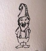 LilGnome - pen