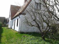 Einfamilienhaus in unmittelbarer Boddennhe - Sydo ...
