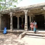 La Mandapam de Krishna