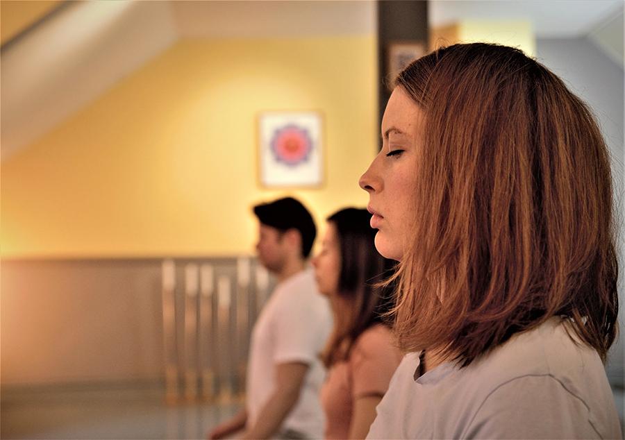 Yoga och Meditation i Malmö