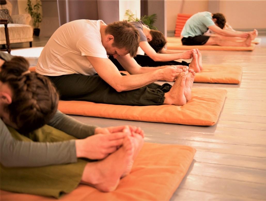 Guidad meditation gratis
