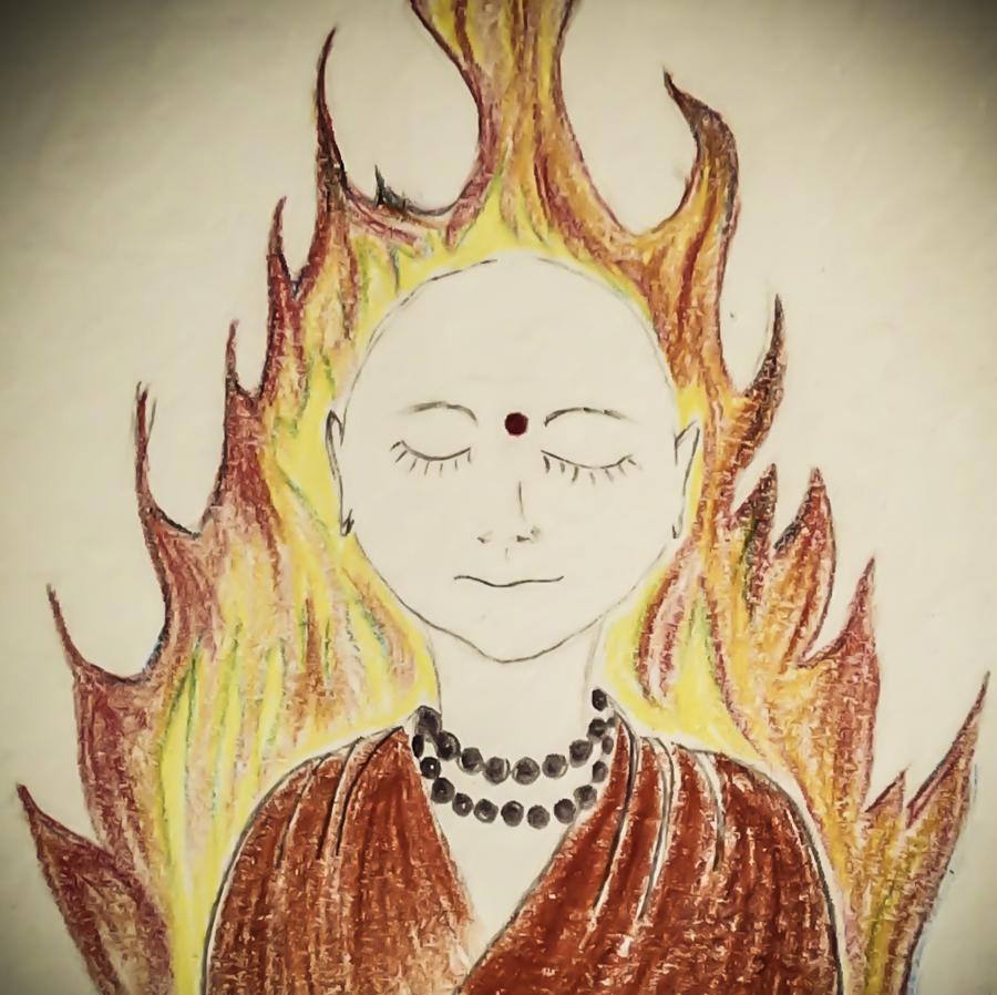 Meditation Energiens Källa