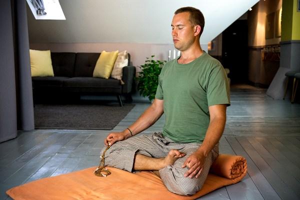 Meditation till Mellansteg