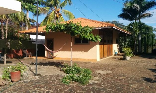 December 25-27: Granada, Nicaragua