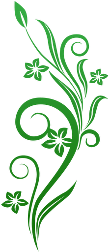 vines swirl green flowers httpsyedimranphotoshop