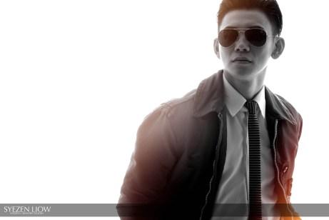 Malaysia Idol - Daniel Lee