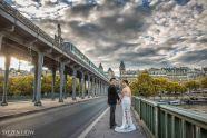 Pre Wedding Makeup @ Paris
