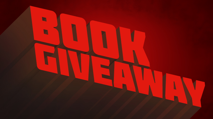 {Book Giveaway} March Book Giveaway