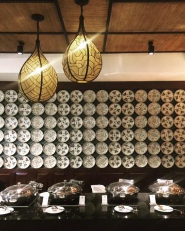 La Siesta Hotel and Spa Hoi An's Breakfast Buffet