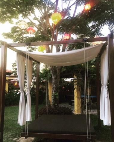 La Siesta Hotel and Spa Hoi An Garden