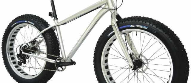 Hva slags sykkel skal jeg velge?