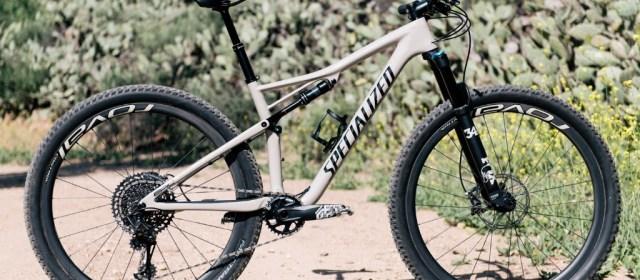 Specialized lanserer sykkelen du kanskje ikke visste at du trengte