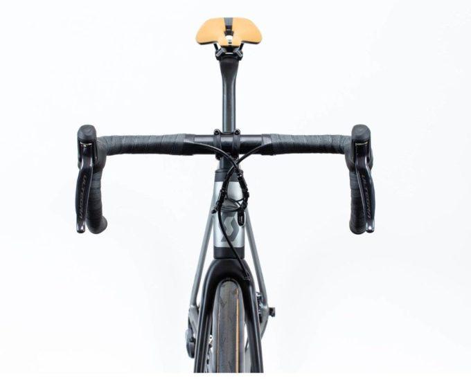 SCOTT Addict RC 15 disc Bike 3 2019