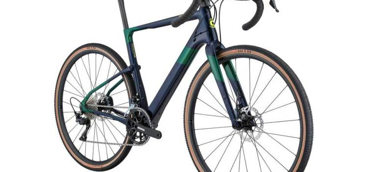 Test: 2020 Cannondale Topstone Carbon