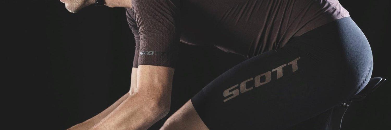 Vi tester: Scott RC Premium Kinetech ++++ bib og RC Premium Kinetech s/sl trøye