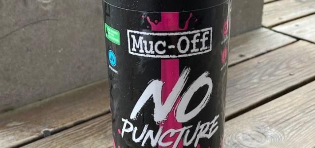 Test av guffe: Muc Off No Punctures