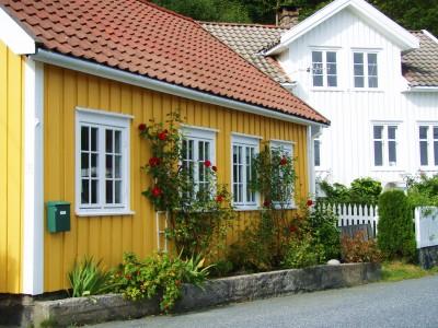 Det vakre Sørlandet!