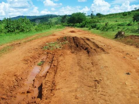 Kinesiske veiarbeidere savnes i Tanzania!