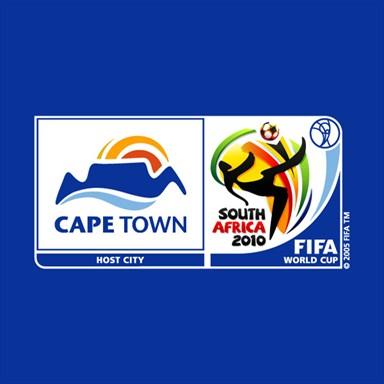 VM i Sør-Afrika!