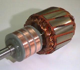 Hol használnak váltakozó áramú motorokat