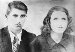 Предсказательница Ванга биография личная жизнь семья муж дети  фото