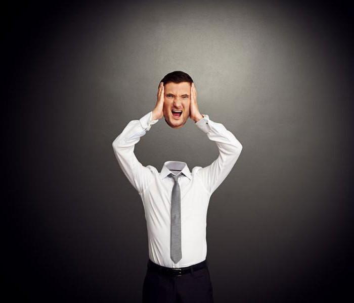 При наклоне появляется боль в голове. Почему болит голова, когда наклоняешься вниз? Причины болей в области лба