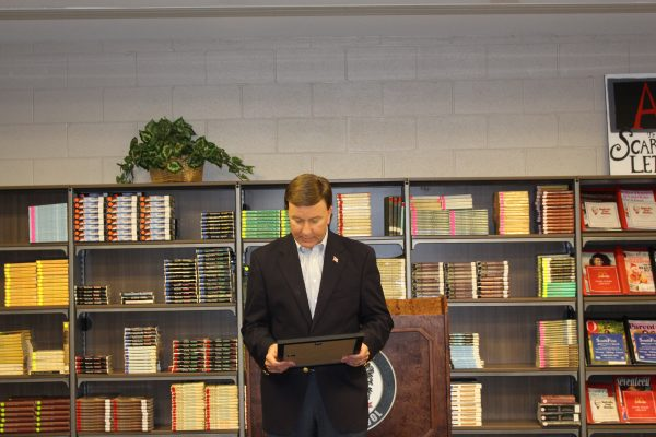 Rogers reading