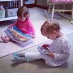 Reading List for my little girls