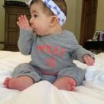 Wren: 8 months