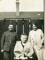 Grandparents and Great Grandma
