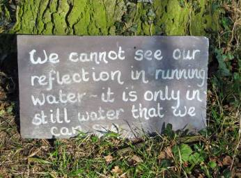 Waterside quotation