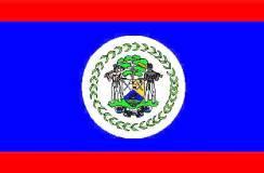 Belize became independent 1981.