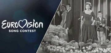 In 1956 the first Eurovision song contest was held.