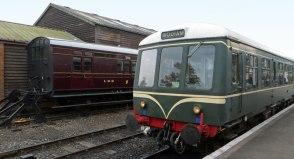 2015 Mr Syllabub Sea drove a diesel engine.