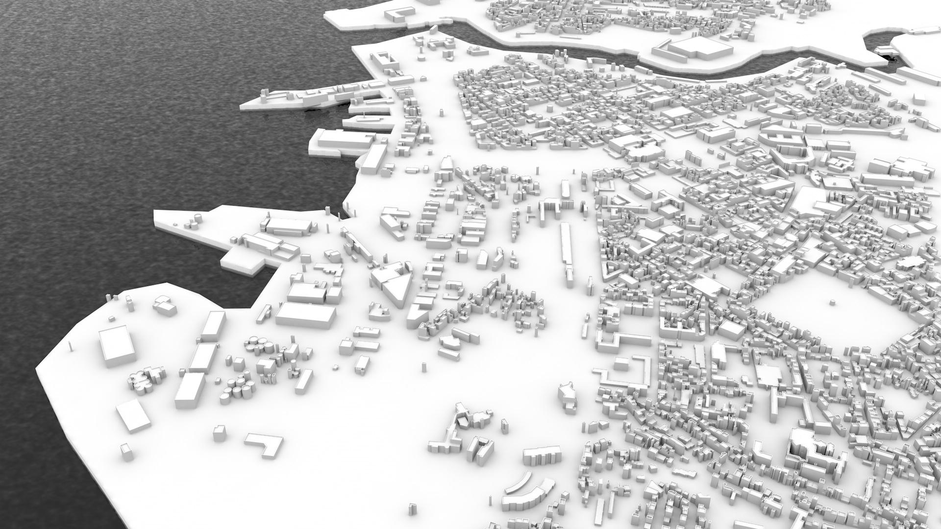 Brest port b