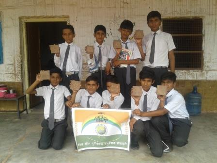 TAKSHAL INTERNATIONAL SCHOOL