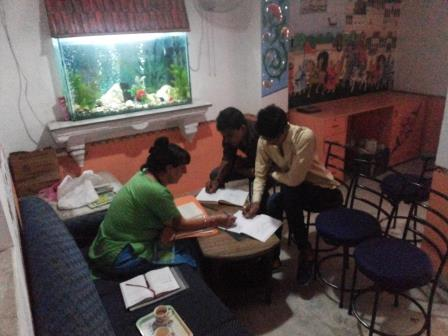 TUITION UDAIPUR FRENCH CLASS
