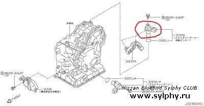 Nissan Qg18 Engine Nissan QD Engine Wiring Diagram ~ Odicis