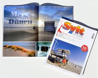 Sylt Fotograf Werner Wippermann
