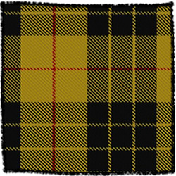 McLeod - Clan