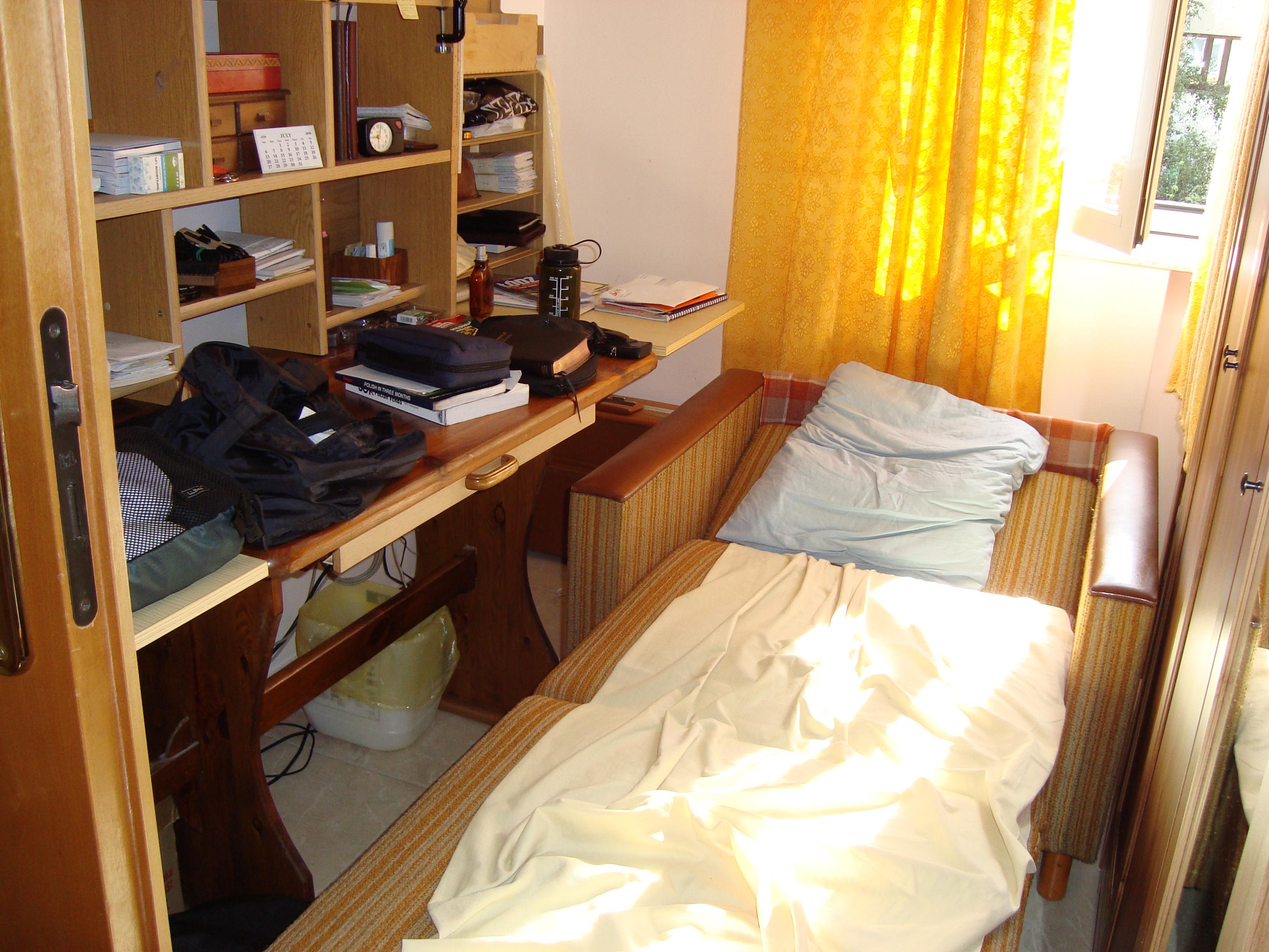 lorans-bed