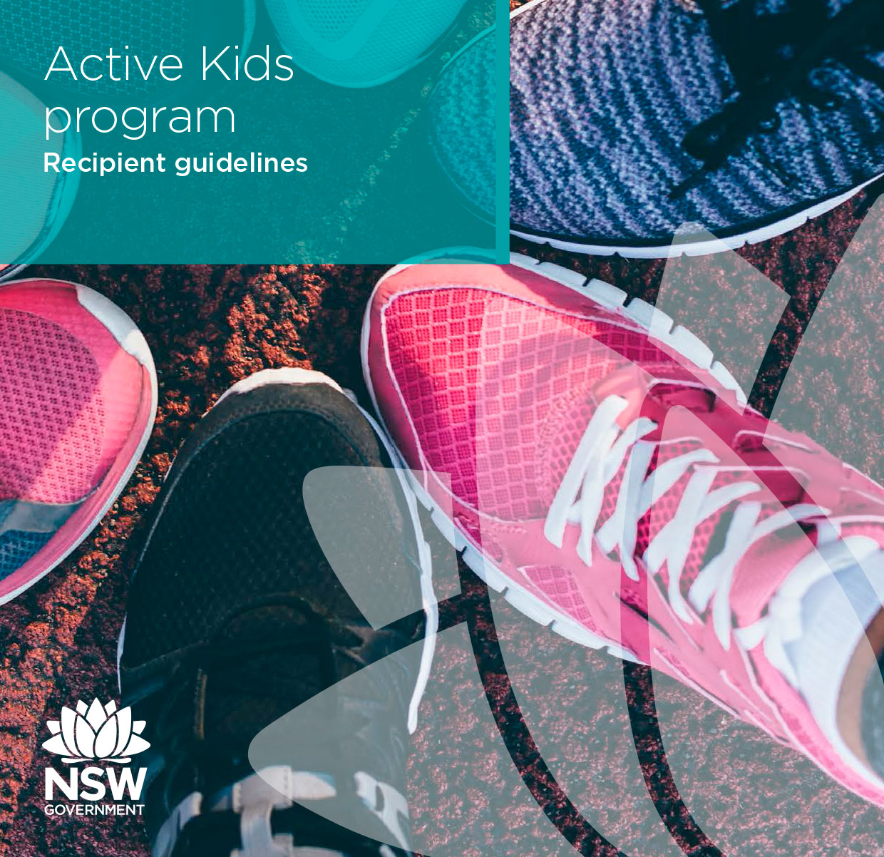 Active Kids Rebate Application Guide