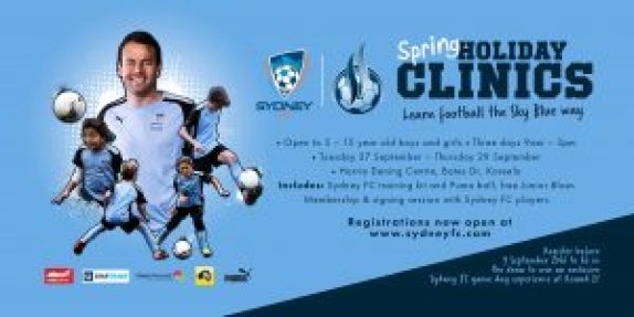 SFC_Clinic_Spring_DL_flyer_SutherlandShire