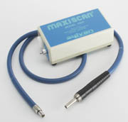 Maxiscan Transilluminator Model 1000