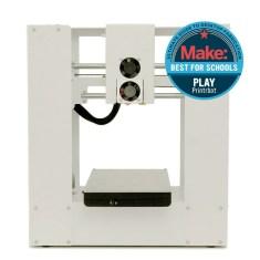 Impresora 3D Printrbot Play