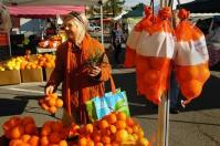 Marin County Farmers Market - Courtsey of Marin IJ
