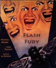 The Molotov Cocktail: Flash Fury