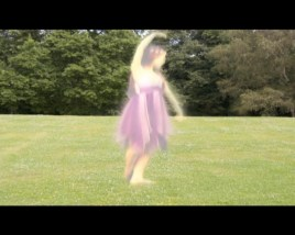 She Moon, Love Spell by Sylvia Love Johnson