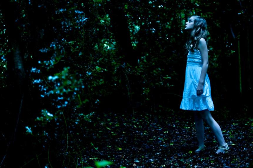 She Moon, Love Spell a Experimental Film Sylvia Love Johnson