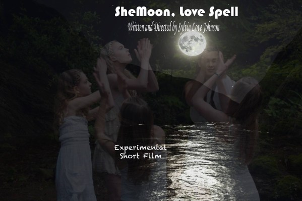 True Love- The She Moon Song